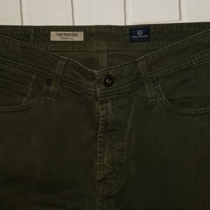 AG Adriano Goldschmied The Protege Jeans 32x34